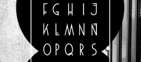 Alphabet cropped