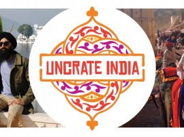 Holt Renfrew - Uncrate India