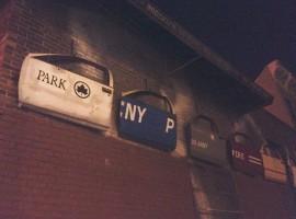 Brooklyn Car Doors