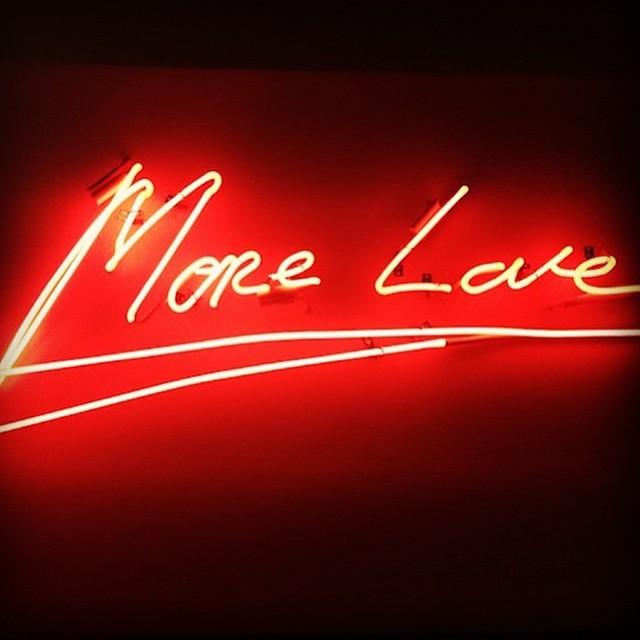 Make love.